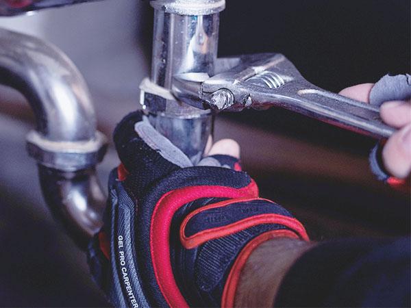 Travaux de plomberie : JJ Foucher plombier chauffagiste entre Pornic et Machecoul